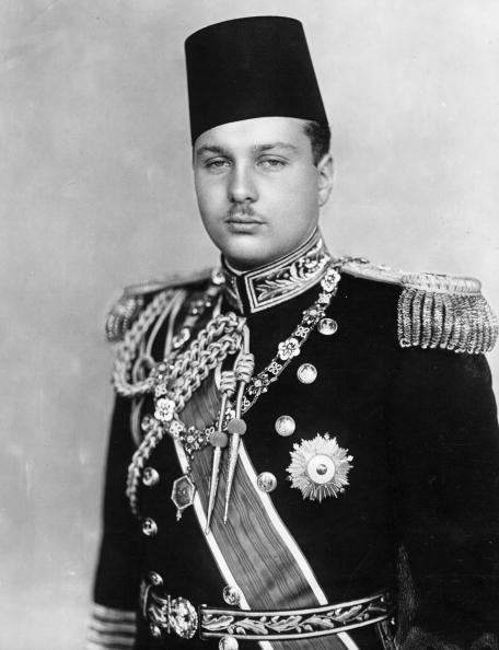 Egypt「King Farouk」:写真・画像(14)[壁紙.com]