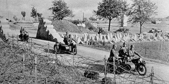 Battlefront「Across The Rhine」:写真・画像(15)[壁紙.com]