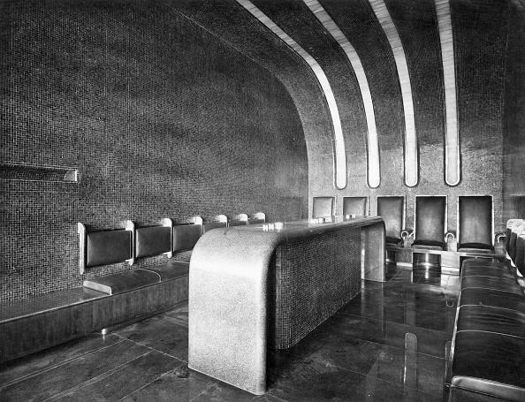 Bench「Waiting Room」:写真・画像(10)[壁紙.com]