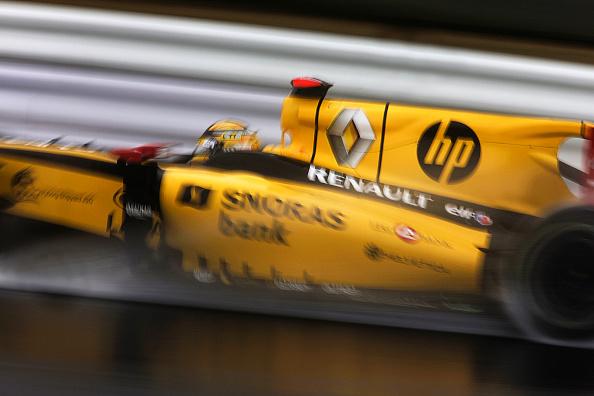 Tokai Region「Robert Kubica, Grand Prix Of Japan」:写真・画像(3)[壁紙.com]