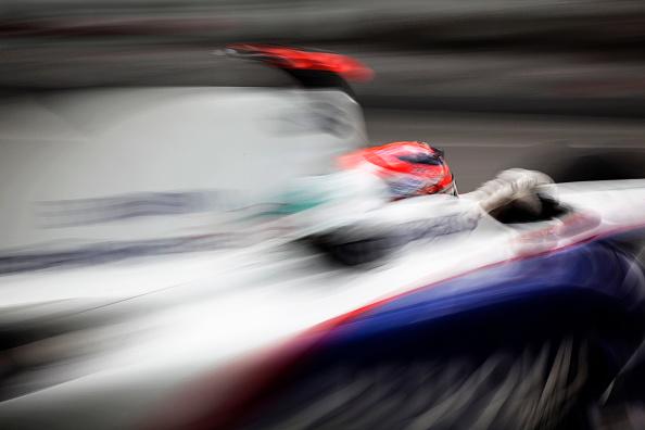 Paul-Henri Cahier「Robert Kubica, Grand Prix Of Malaysia」:写真・画像(8)[壁紙.com]