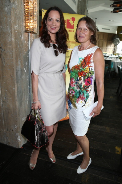 Necklace「DKMS LIFE Charity Ladies Lunch」:写真・画像(7)[壁紙.com]
