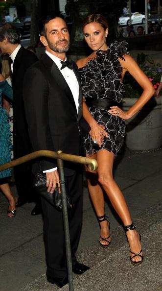 Mini Dress「The 2008 CFDA Fashion Awards」:写真・画像(12)[壁紙.com]