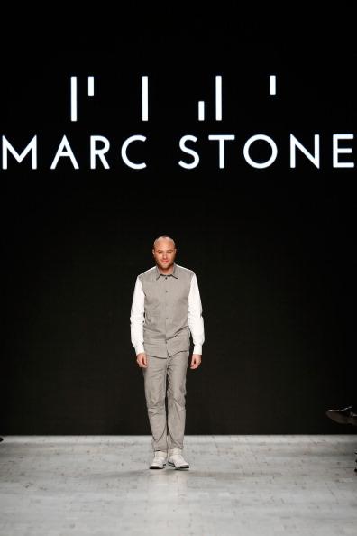 Andreas Rentz「Marc Stone Runway - Mercedes-Benz Fashion Days Zurich 2013」:写真・画像(14)[壁紙.com]