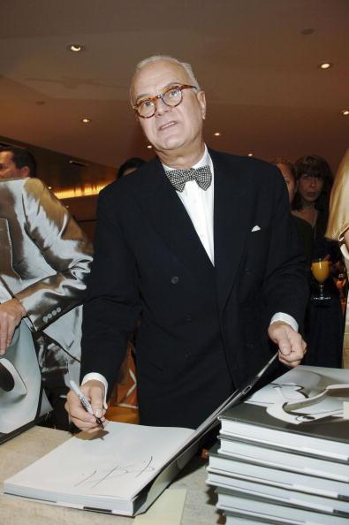 Manolo Blahnik - Designer Label「Manolo Blahnik Hosts Book Signing Party For Eric Boman」:写真・画像(19)[壁紙.com]