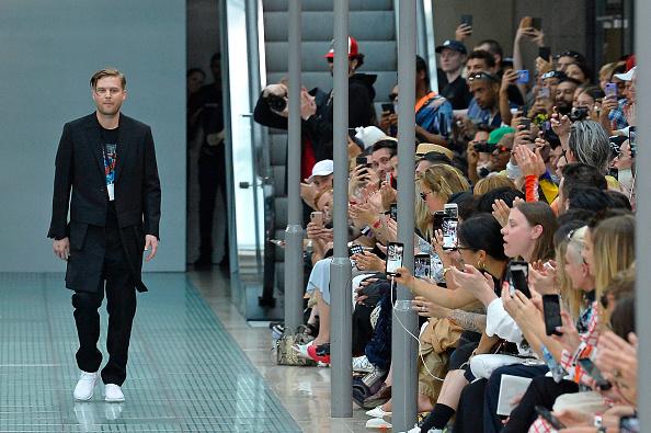 Design Professional「Alyx : Runway - Paris Fashion Week - Menswear Spring/Summer 2020」:写真・画像(1)[壁紙.com]