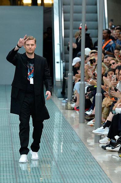 Design Professional「Alyx : Runway - Paris Fashion Week - Menswear Spring/Summer 2020」:写真・画像(4)[壁紙.com]