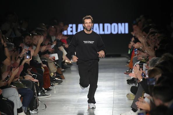 Gratitude「MSGM - Runway: Milan Fashion Week Autumn/Winter 2019/20」:写真・画像(8)[壁紙.com]