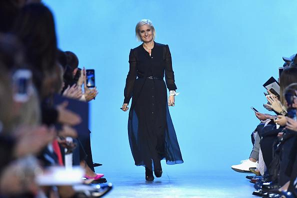 Christian Dior - Designer Label「Christian Dior : Runway - Paris Fashion Week Womenswear Fall/Winter 2017/2018」:写真・画像(19)[壁紙.com]