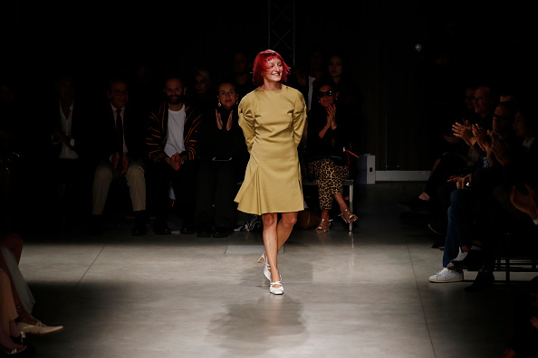 Gratitude「Drome - Runway - Milan Fashion Week Spring/Summer 2020」:写真・画像(5)[壁紙.com]