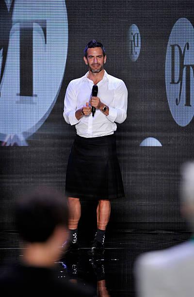 Designer for Tomorrow Show - Mercedes-Benz Fashion Week Berlin Spring/Summer 2012:ニュース(壁紙.com)