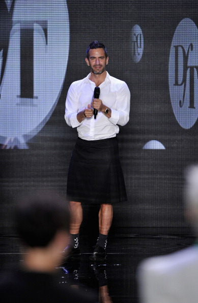 Skirt「Designer for Tomorrow Show - Mercedes-Benz Fashion Week Berlin Spring/Summer 2012」:写真・画像(1)[壁紙.com]