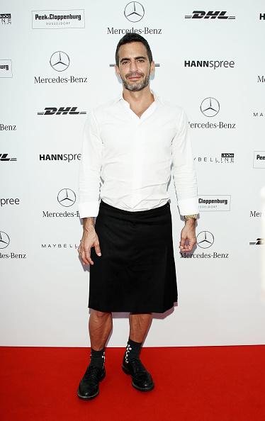 Skirt「Designer for Tomorrow Show - Mercedes-Benz Fashion Week Berlin Spring/Summer 2012」:写真・画像(4)[壁紙.com]