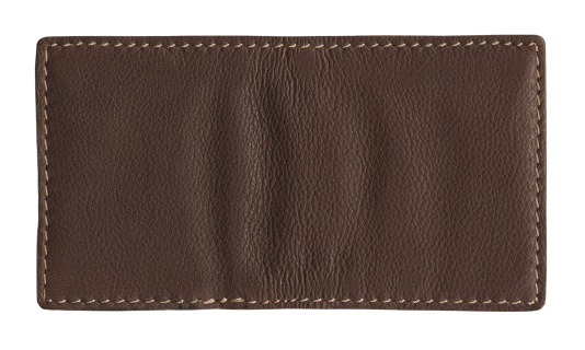 Animal Skin「authentic leather patch」:スマホ壁紙(2)
