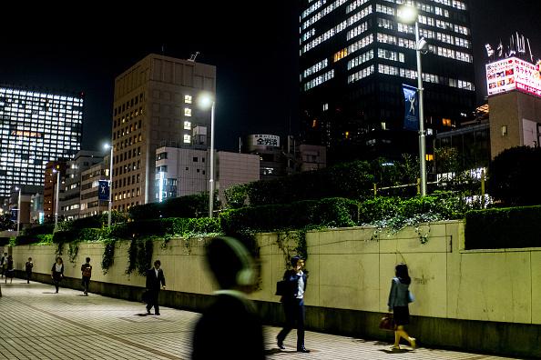 日本「Daily Life Tokyo - Workforce」:写真・画像(4)[壁紙.com]
