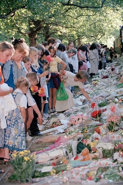 Bouquet「Goodbye Diana」:写真・画像(15)[壁紙.com]