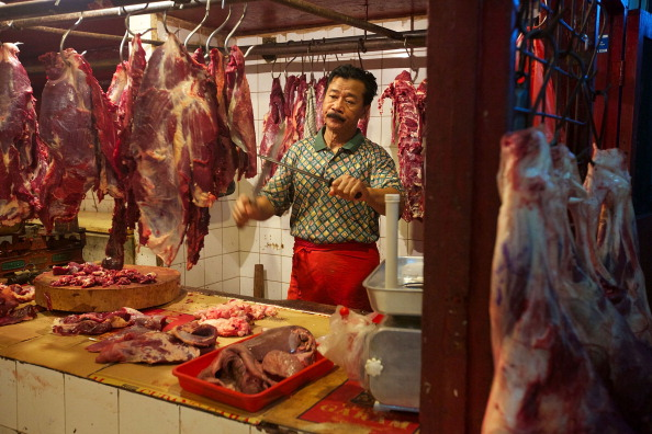 Sharpening「Indonesian Government Looking To Stabilize Beef Prices」:写真・画像(16)[壁紙.com]