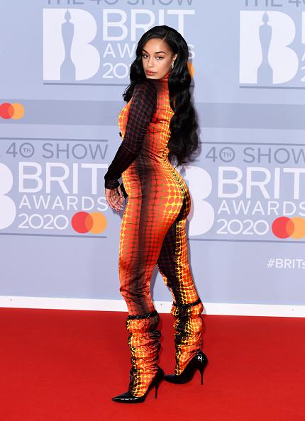Brit Awards「The BRIT Awards 2020 - Red Carpet Arrivals」:写真・画像(19)[壁紙.com]