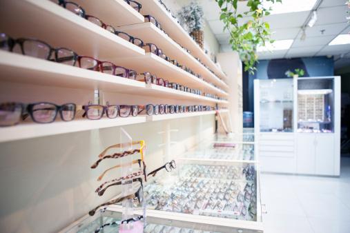 Choice「Glasses Store」:スマホ壁紙(14)