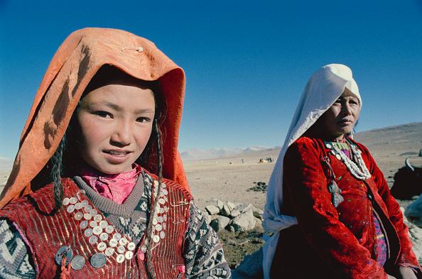 Traditional Clothing「Afghan Women」:写真・画像(9)[壁紙.com]