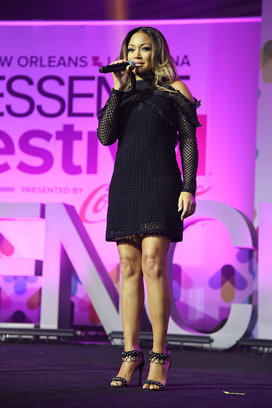 Gulf Coast States「2017 ESSENCE Festival Presented By Coca-Cola Ernest N. Morial Convention Center - Day 3」:写真・画像(0)[壁紙.com]