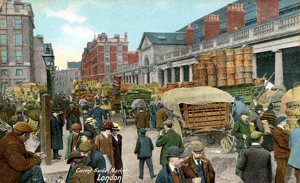 Covent Garden「Covent Garden Market, London」:写真・画像(16)[壁紙.com]
