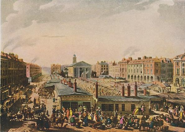 City Life「Covent Garden Market」:写真・画像(11)[壁紙.com]