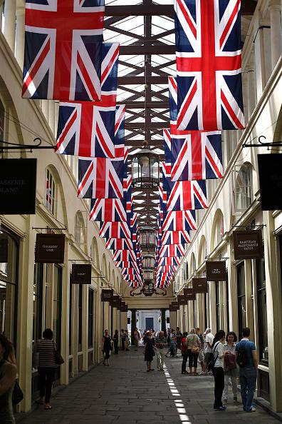 Covent Garden「London Prepares For Diamond Jubilee Celebrations」:写真・画像(15)[壁紙.com]