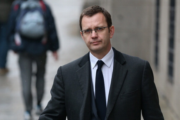 Corporate Business「Rebekah Brooks, Andy Coulson And Others Arrive At Court To Enter Their Pleas On Bribery Of Officials Charges」:写真・画像(7)[壁紙.com]