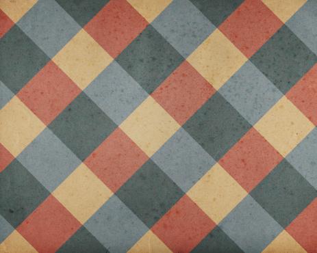 Tartan check「紙に格子柄のパターン染色」:スマホ壁紙(11)