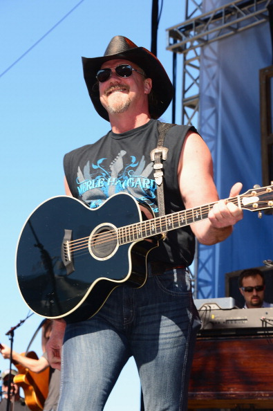Southern USA「iHeartRadio and Coca-Cola's Open For Summer Concert Featuring Trace Adkins and Josh Thompson」:写真・画像(18)[壁紙.com]