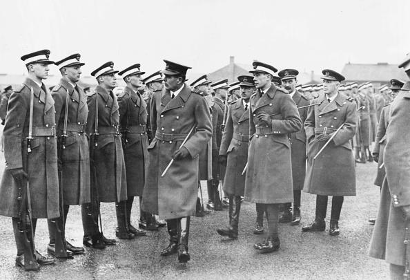 Cadet「Sir Hugh Trenchard」:写真・画像(0)[壁紙.com]