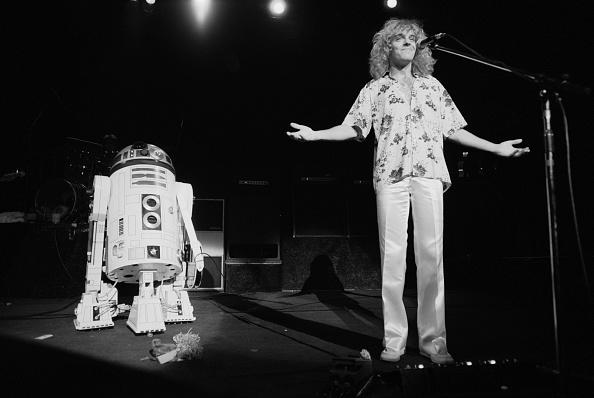 Confusion「Frampton Meets R2-D2」:写真・画像(7)[壁紙.com]