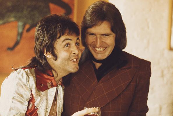 兄弟「Paul McCartney And Mike McGear」:写真・画像(19)[壁紙.com]