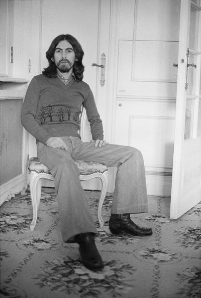 全身「George Harrison In Cannes」:写真・画像(18)[壁紙.com]