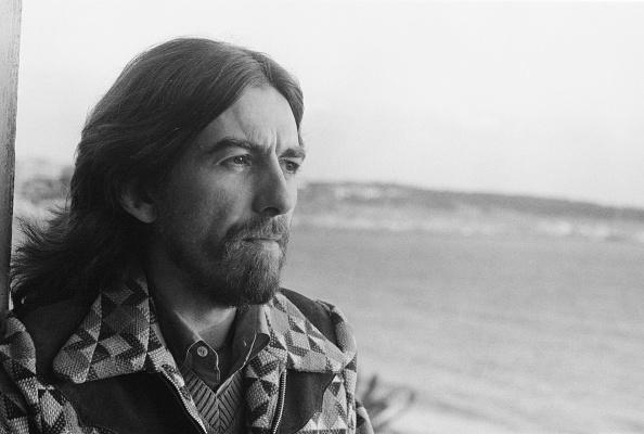 ジョージ・ハリスン「George Harrison In Cannes」:写真・画像(17)[壁紙.com]