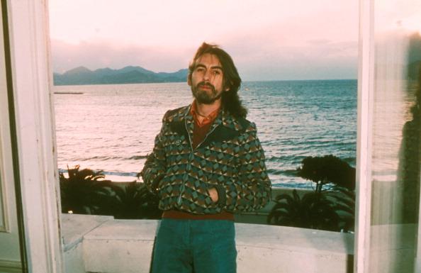 ジョージ・ハリスン「George Harrison」:写真・画像(18)[壁紙.com]