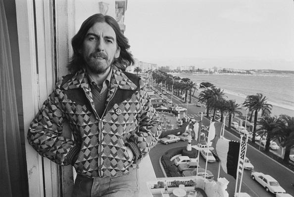 ジョージ・ハリスン「George Harrison In Cannes」:写真・画像(16)[壁紙.com]