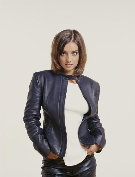 革パンツ「Louise Redknapp」:写真・画像(12)[壁紙.com]