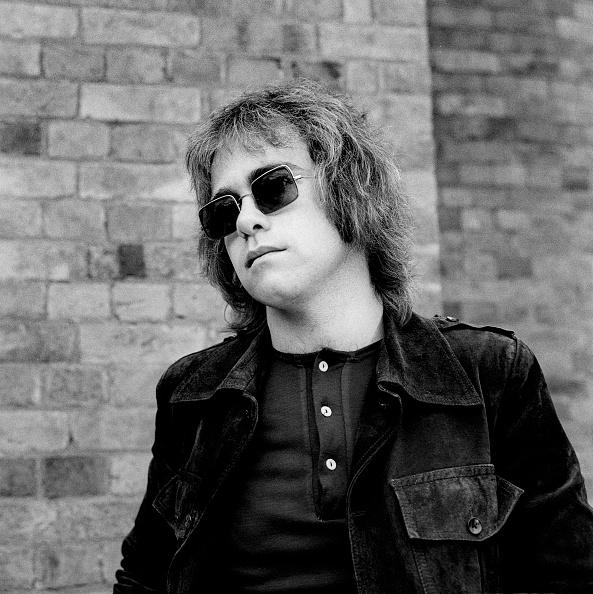 1970「Elton John」:写真・画像(11)[壁紙.com]