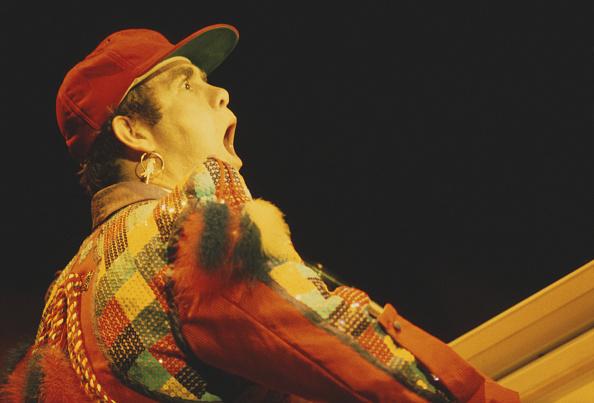 Hammersmith「Elton John」:写真・画像(13)[壁紙.com]