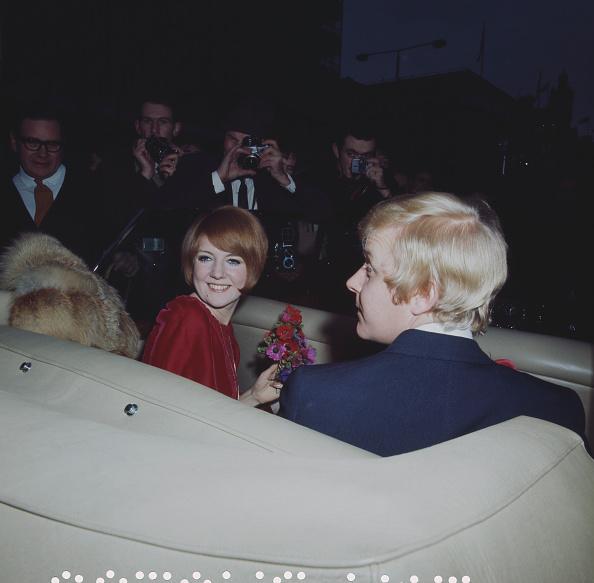 Tim Graham「Cilla Black Wedding」:写真・画像(15)[壁紙.com]