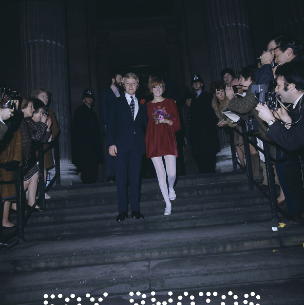 Tim Graham「Cilla Black Wedding」:写真・画像(18)[壁紙.com]