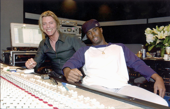 Recording Studio「David And Diddy」:写真・画像(18)[壁紙.com]