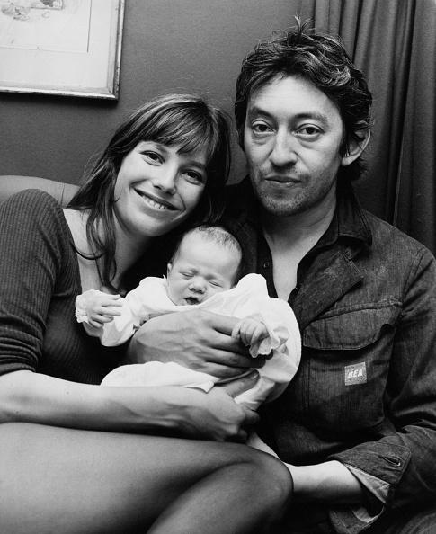 ジェーン・バーキン「Gainsbourg And Family」:写真・画像(19)[壁紙.com]