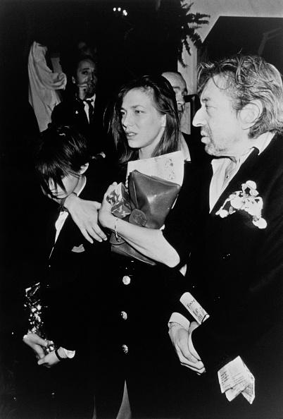 ジェーン・バーキン「Gainsbourgs At The César Awards」:写真・画像(16)[壁紙.com]