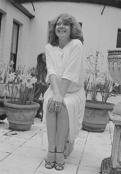 女性一人「Elaine Paige」:写真・画像(19)[壁紙.com]