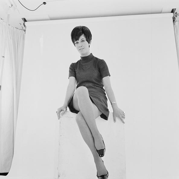 女性歌手「Helen Shapiro」:写真・画像(18)[壁紙.com]