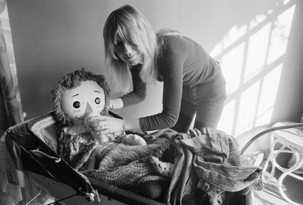 Baby Carriage「McVie And Doll」:写真・画像(16)[壁紙.com]