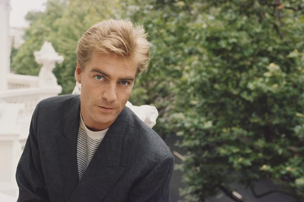 Singer「Richard Darbyshire」:写真・画像(12)[壁紙.com]
